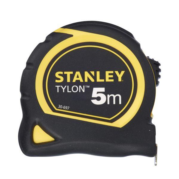 STANLEY 30-697 MIARA TYLON METRYCZNA 5 m.